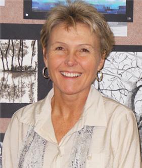 Patty Corum