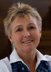 Dr. Patty Corum