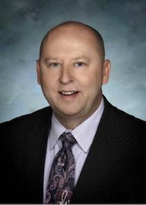 Dr. Kevin B. Daniel